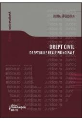 Drept civil. Drepturile reale principale | Irina Sferdian