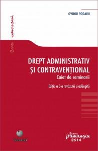 Dr.admin.Podaru ed. 3