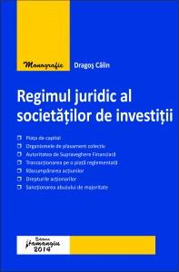 Regimul juridic ....