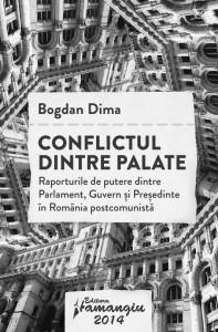 conflictul dintre palate-dima