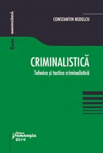 Criminalistica__Tehnica-Nedelcu