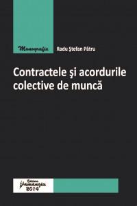 Contractele si acordurile de munca_Patru