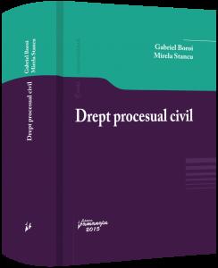 Drept procesual civil | Gabriel Boroi, Mirela Stancu