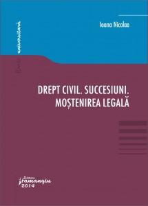 Drept civil. Succesiuni. Mostenirea legala (1)