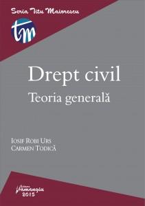 Dr.civ. Teoria generala_URS