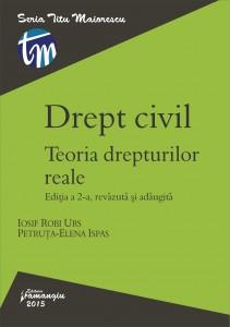 Drept civil. Teoria drepturilor reale_URS
