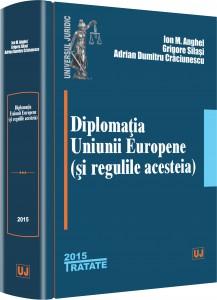 ION ANGHEL - Diplomatia UE 3 d