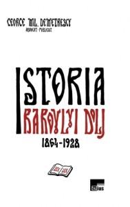 6161_Coperta Istoria Baroului Dolj reeditata m