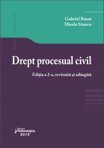 Ed. 2 Boroi Stancu