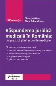 Raspunderea juridica medicala