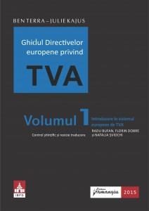 Ghidul Directivelor europene privind TVA