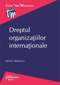 Dreptul organizatiilor internationale_Niemesch