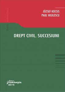 Drept civil. Succesiuni