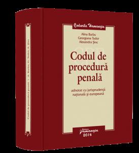 Codul-de-procedura-penala-adnotat-Barbu,-Tudor,-Sinc